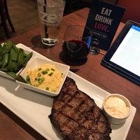 Menu , Zea Rotisserie \u0026 Bar , American Restaurant in Harvey