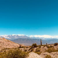 Foto tirada no(a) Parque Nacional Los Cardones por Juan C. em 3/15/2018