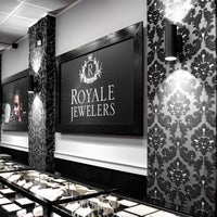 ... Photo taken at Royale Jewelers by Royale Jewelers on 7/13/2018 ...
