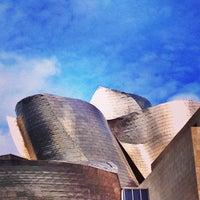 Foto tomada en Museo Guggenheim por Juan Carlos G. el 6/23/2013