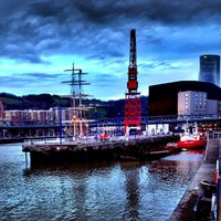 Foto tomada en Museo Marítimo Ría de Bilbao por Juan Carlos G. el 1/20/2013