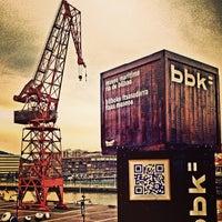 Foto tomada en Museo Marítimo Ría de Bilbao por Juan Carlos G. el 1/25/2013