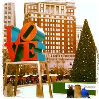 Das Foto wurde bei Christmas Village von Megan C. am 11/26/2012 aufgenommen