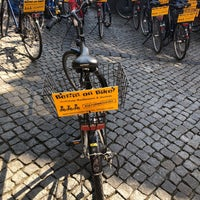 Photo prise au Berlin on Bike par Nick le5/13/2018