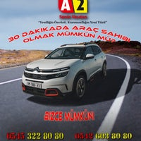 A2 Otomotiv Arac Kredısı Banka