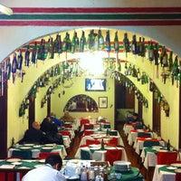 Foto diambil di Piolin Cantina e Pizzaria oleh Amanda Z. pada 8/18/2013