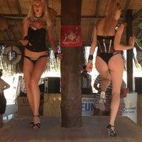 7/28/2013 tarihinde Berk N.ziyaretçi tarafından Fun Beach Club'de çekilen fotoğraf