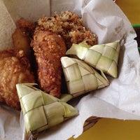 Photo prise au Chicken Tagala par A_N A. le8/29/2014