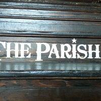 Foto scattata a The Parish da Sarah R. il 7/1/2013
