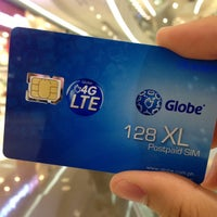 Globe Store - Mobile Phone Shop in Taguig City