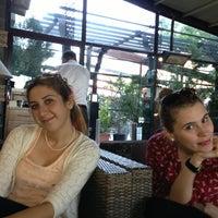 5/20/2013にMerve G.がLiva Pastanesiで撮った写真