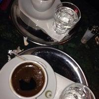 11/25/2013 tarihinde Merve G.ziyaretçi tarafından Fazıl Bey'in Türk Kahvesi'de çekilen fotoğraf