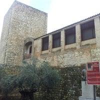 Foto tomada en Castillo del Moral por xaxokevin el 3/11/2013
