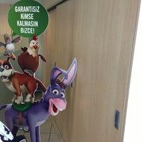 Photo prise au Garanti Bankası par MARKALASH le4/1/2013
