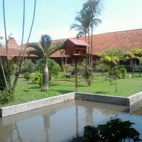 Photo prise au SMA Negeri 25 Bandung par nitAnchovy le6/16/2013