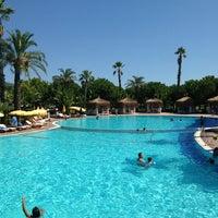 Foto tomada en Şah Inn Paradise por Muhammet Ali Ç. el 9/7/2013