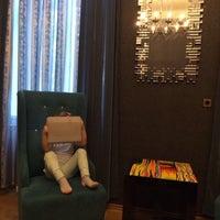 รูปภาพถ่ายที่ Hotel Urania โดย Lydmila เมื่อ 4/27/2014