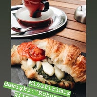 Photo prise au İnkase par Zafer B. le10/15/2018