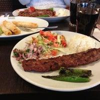 Foto tomada en Hasir Restaurant por Serkan C. el 3/21/2013