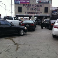 Fairmount Tire Rubber South La 10 Tips From 203 Visitors