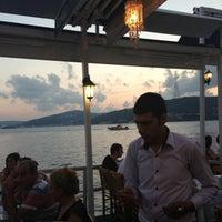 Photo prise au Altın Balık Restaurant par Engin P. le8/10/2013