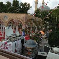 Foto diambil di Sultanzade Sofrası oleh Hasan T. pada 7/10/2013