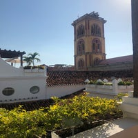 Foto tomada en Casa San Agustin por Jackie I. el 11/24/2018