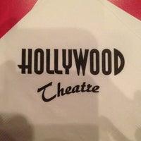 Снимок сделан в David Copperfield - MGM пользователем Ramona B. 4/9/2013