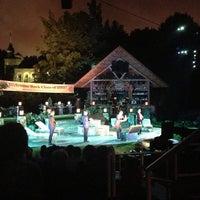 8/8/2013에 Chrysanthe T.님이 Delacorte Theater에서 찍은 사진