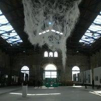 3/20/2013 tarihinde Federica P.ziyaretçi tarafından Arte Laguna Prize Arsenale Venice'de çekilen fotoğraf