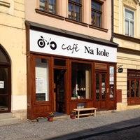 Foto diambil di Café Na kole oleh Jan H. pada 3/29/2014