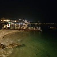 9/7/2018にTolga G.がOlympos Mocamp Beach Clubで撮った写真