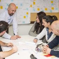 Foto scattata a SID - Scuola Italiana Design da SID - Scuola Italiana Design il 7/3/2014