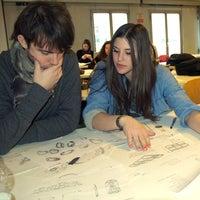 Foto scattata a SID - Scuola Italiana Design da SID - Scuola Italiana Design il 7/10/2013
