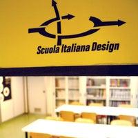 Foto scattata a SID - Scuola Italiana Design da SID - Scuola Italiana Design il 10/10/2013