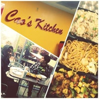 Cao S Kitchen Orange Ca