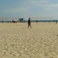 Photo prise au Hermosa Beach - The Strand par Shamekia W. le6/18/2013