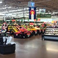 Walmart Supercenter - 10900 E Briarwood Ave