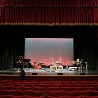 Foto scattata a Teatro Politeama Pratese da Endrio C. il 5/30/2013