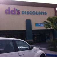 469bc01d76e ... Photo taken at dd amp  39 s DISCOUNTS by Mourisa B. on 3 ...