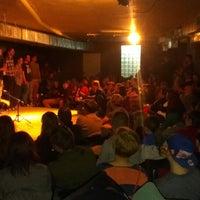 Foto tirada no(a) Klub Komediowy por Lukasz J. em 2/21/2014