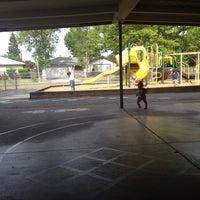 John Bidwell Elementary School Meadowview Sacramento Ca