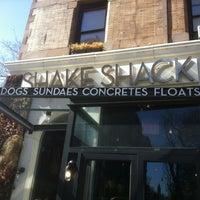 Foto scattata a Shake Shack da Marc-Andre N. il 3/5/2013