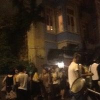 รูปภาพถ่ายที่ Muaf Beyoğlu โดย Ozlem A. เมื่อ 7/19/2013