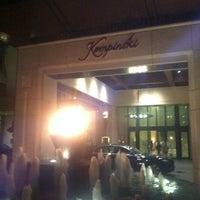 9/17/2012 tarihinde Hosik T.ziyaretçi tarafından Siam Kempinski Hotel Bangkok'de çekilen fotoğraf