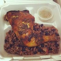 รูปภาพถ่ายที่ Latin Square Cuisine โดย Jimmy B. เมื่อ 10/3/2012