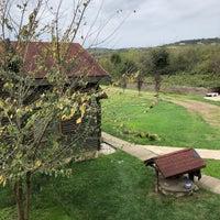 Das Foto wurde bei Ağva Gizemli Nehir Hotel von Engin I. am 10/4/2018 aufgenommen