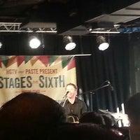 Foto scattata a The Stage On Sixth da Dahlia H. il 3/14/2013