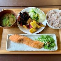 10/17/2018にNnkojiがtiny peace kitchenで撮った写真