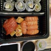 Снимок сделан в Sushi Pop пользователем Martin M. 7/24/2013